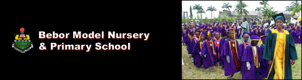 Bebor Model Nursery & Primary School